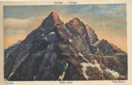 Slovakia 1922. Tatry Vysoka - Slovakia