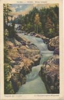 Slovakia 1922. Tatry Nizny Vodopad - Slovakia