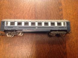 WAGONS LITS ET DES GRANDS EXPRESS (LIMA) - Passenger Trains
