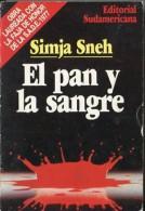 """""""EL PAN Y LA SANGRE"""" DE SIMJA SNEH-EDIT.SUDAMERICANA- AÑO 1986-PAG.253-USADO-GECKO. - Ontwikkeling"""