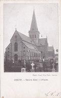 Asse - Assche - Groote Kerk - l'Eglise (Van Neck Ed, vente unique)
