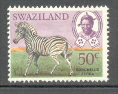 Swaziland 1969 - Michel 172 * - Swaziland (1968-...)