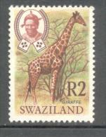 Swaziland 1969 - Michel 174 * - Swaziland (1968-...)