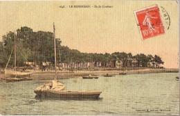 LE MORBIHAN: Ile De Couleau - Francia