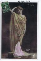 Artiste 1900 ,Fleury Du Théâtre Antoine  , Cliché Reutlinger - Theatre