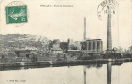 FROUARD USINE DE MONTATAIRE - Frouard