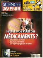 SCIENCES ET AVENIR  N° 706 De  Décembre 2005 - Sciences