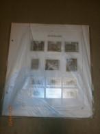 DAVO FEUILLES 1996, OCCASION EN PARFAIT ETAT . - Pré-Imprimés
