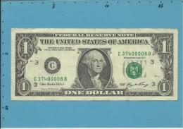 U. S. A. - 1 DOLLAR - 2006 - Pick 523 - PHILADELPHIA - PENNSYLVANIA