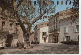 Grans Place Jean Jaures  Cpm - Non Classés