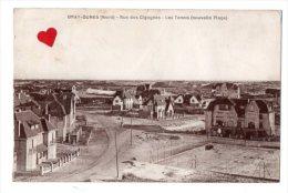 36234--RO-59-BRAY-DUNES-R Ue Des Cigognes-Les Tennis (nouvelle Plage)---------EN L´ETAT - Bray-Dunes