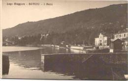 Lago Maggiore - Baveno - Il Porto - Verbania