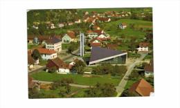 Suisse - Vicques La Nouvelle église - JU Jura
