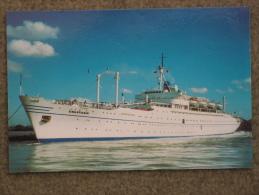 ANASTASIS - MERCY SHIPS - Commerce