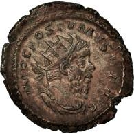 Monnaie, Antoninien, TTB+, Billon, Cohen:295 - 5. L'Anarchie Militaire (235 à 284)