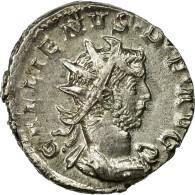 Monnaie, Gallien, Antoninien, TTB, Billon, Cohen:1060 - 5. L'Anarchie Militaire (235 à 284)
