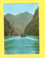 Postcard - Bosnia, River Drina    (V 22766) - Bosnie-Herzegovine