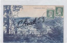 Valdampierre (60) Panorama - France