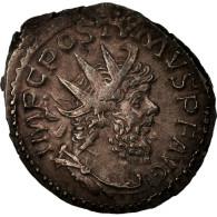 Monnaie, Antoninien, TTB+, Billon, Cohen:331 - 5. L'Anarchie Militaire (235 à 284)