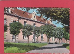 CPSM  GRAUVES -  7. Mairie Et école  * Collection Gaspard - France