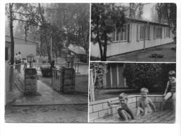 Klausdorf Am Mellensee. Normalformat - Klausdorf