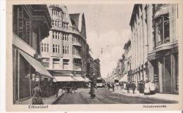 DUSSELDORF  14  SCHADOWSTRASSE - Duesseldorf