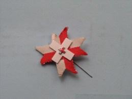 1944 Speld / Lint ( Suisse / Schweiz - For Grade, Please See Photo ) !! - Jetons & Médailles