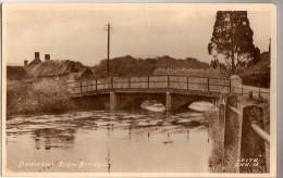 DOWNTON: Iron Bridge - Other