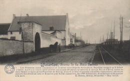 Belgique : WATERLOO  Ferme De La Haie Sainte - Nivelles
