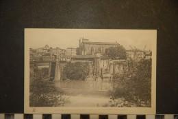 CP, 81, Ancienne Abbaye Saint Michel Berceau Du Vignoble Gaillacois Vins Et Vignes Edition Labouche Freres - Gaillac