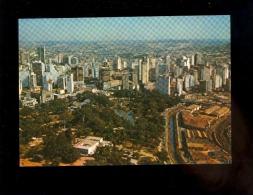 BELO HORIZONTE Brasil : Vista Aerea - Belo Horizonte