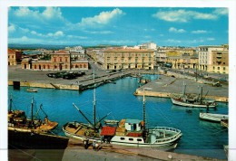 SIRACUSA - Veduta Panoramica Del Porto - Siracusa