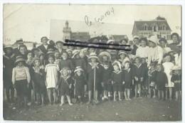 1 Lot De 22 Cartes Photos à Identifier :,Cayeux, Le Crotoy,Ault Onival, - 5 - 99 Postkaarten
