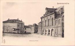 SOMMEVOIRE - Hôtel-de-Ville - Frankreich