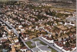 ILLKIRCH-GRAFFENSTADEN - Vue Aérienne - 1966 - Frankreich