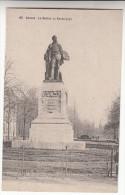 Antwerpen, Anvers, La Statue Du Baron Leys (pk14359) - Antwerpen