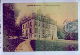 ENVIRONS DE GAILLON - CHATEAU DE TOURNEBUE - Altri Comuni