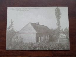 GHEEL-STEELEN Oude Kempische Boerderij (4) ( Uitgave Sint Dimpna En Gasthuis Museum / Zie Foto Voor Details ) !! - Geel