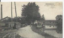 Valcourt    Le Canal - Frankreich