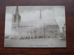 Gheel Eglise Saint-Amand () ( Uitgave Sint Dimpna En Gasthuis Museum / Zie Foto Voor Details ) !! - Geel