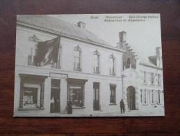 Nieuwstraat Huis Claesen Peeters Gheel ( Uitgave Sint Dimpna En Gasthuis Museum / Zie Foto Voor Details ) !! - Geel