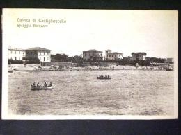 TOSCANA -LIVORNO -CASTIGLIONCELLO -F.P. LOTTO N°386 - Livorno