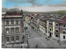 CAMPANIA-BENEVENTO CORSO GARIBALDI - Benevento