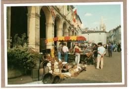 MARCHES DE FRANCE - CADILLAC (33) - NOVEMBRE 1988 - 300 EX. - ETAT NEUF - Frankreich