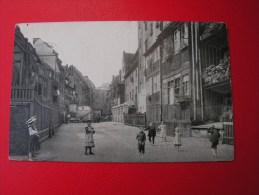 == DR Polen Schlesien Breslau 1916 - Lettres & Documents