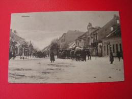 == Grodno Feldpost 1917 - Litauen