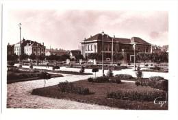 Brive (19) Nouveaux Quartiers : Thiers Et La Poste - Brive La Gaillarde