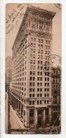 ÉTATS-UNIS . ATLANTIC MUTUAL BUILDING . NEW YORK CITY - Ref. N°2255 - - New York City