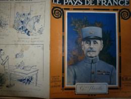 1916 LPDF:Verdun;Montfaucon;Ba Taille Navale(Queen Mary,Kaiser;Frauenlob,Inv Incible,Hampshire);KITCHN ER;Chizzola;CONGO - Français