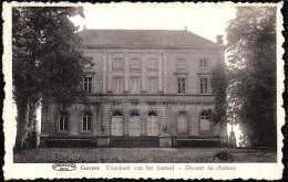 GAVERE  - VOORKANT KASTEEL - édit. De Clercq - Gavere